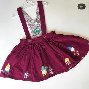 Dresses - ISO Little Bird by Jools gnome skirt